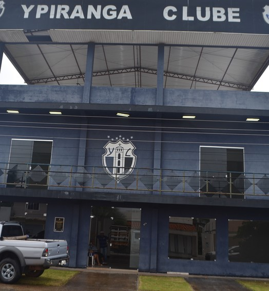 Clube da Torre (Rafael Moreira/GE-AP)