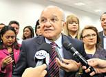 Governador do AM ainda é alvo de 14 processos de cassação no TRE
