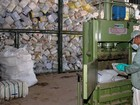 Cidades recebem ação para coleta de embalagens vazias de agrotóxicos