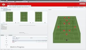 Administrações em Football Manager 2011