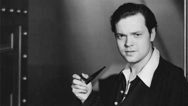 Orson Welles ainda hoje é figura singular e polêmica na história do cinema (Foto: Divulgação/ RPC)