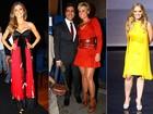 Veja os looks de Angélica, Grazi Massafera e mais famosas na festa da nova programação da TV Globo