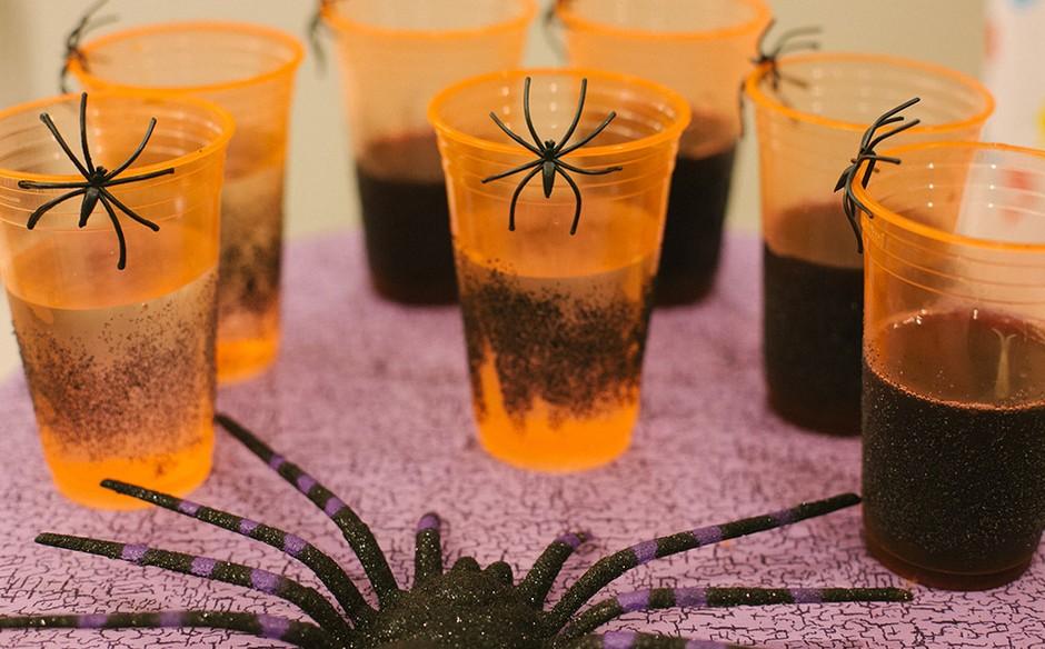 """Festa infantil com o tema""""Halloween"""" no'Fazendo a Festa' Fazendo a Festa Programas GNT -> Decoracao De Festa Infantil Tema Halloween"""