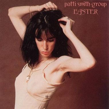 Patti Smith (Foto: Divulgação)