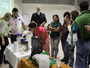 Na Rede Amazônica, Inpa capacita voluntários contra o Aedes aegypti