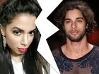 Termina relacionamento de Anitta e Pablo Morais