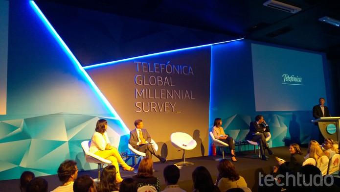 futurecom (Foto: Fabricio Vitorino)