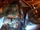 Dez pessoas ficam feridas em dois acidentes no Centro-Oeste Paulista