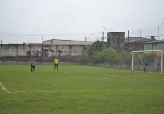 ASA X Dimensão Saúde, pelo sub-20 (Foto: Jota Rufino/GloboEsporte.com)