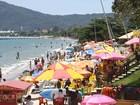União cederá a Florianópolis gestão da orla marítima, diz prefeitura