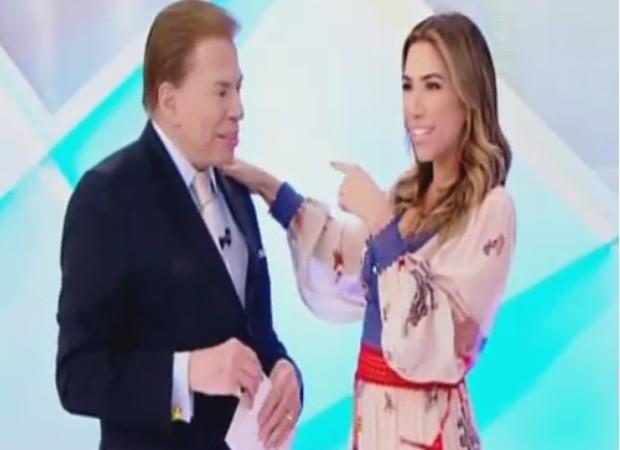Silvio Santos ganhará três netos em 2018