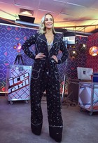 Time de Claudia Leitte no 'The Voice Brasil' já tem torcida na web
