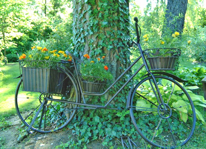 Jardim É de Casa (Foto: Banco de imagens)