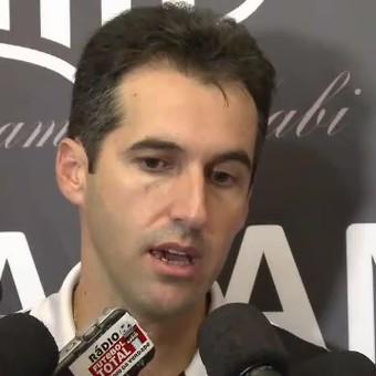Léo Condé (Foto: Reprodução/TV Vanguarda)