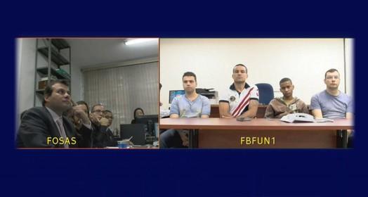programa de 09/08 (TV Globo)