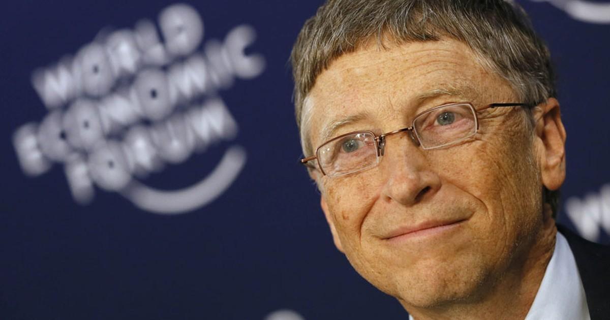 Bill Gates diz que gostaria de ter 'a noção de design' de Steve Jobs