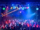 Festa Studio Disco comemora 15 anos e agita público de Manaus