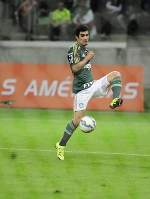 Palmeiras x Chapecoense Egídio