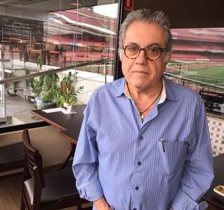 Aidar São Paulo (Foto: Joanna de Assis)