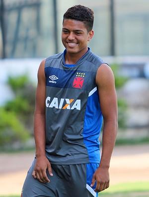 Evander Vasco (Foto: Thiago Moreira / Vasco)