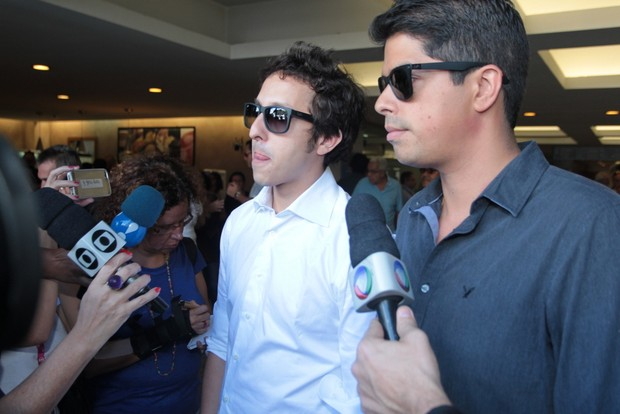 Raphael Bethlem (Foto: Anderson Borde e Marcelo Sá Barretto/AgNews)