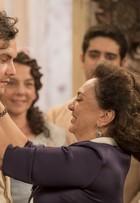 'Êta Mundo Bom' bate novo recorde e autor elogia elenco: 'Deslumbrante'