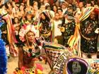 Trânsito da capital é alterado durante festejo de São Pedro e São Marçal