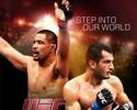 Curtinhas: UFC planeja Demian Maia x Mike Pierce para TUF Brasil 3 Finale