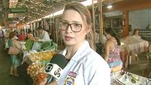Programa mostra dicas de como reaproveitar alimentos; confira (Bom Dia Amazônia)
