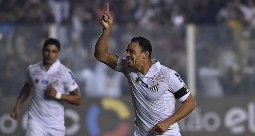valioso (Ivan Storti/Santos FC)