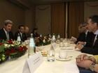 Regime sírio e oposição sofrem pressão internacional para diálogo