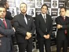 Maioria das 54 vítimas de policiais presos foi assassinada, diz delegado