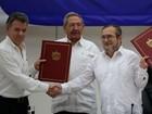 Justiça colombiana aprova plebiscito para referendar acordo com as Farc