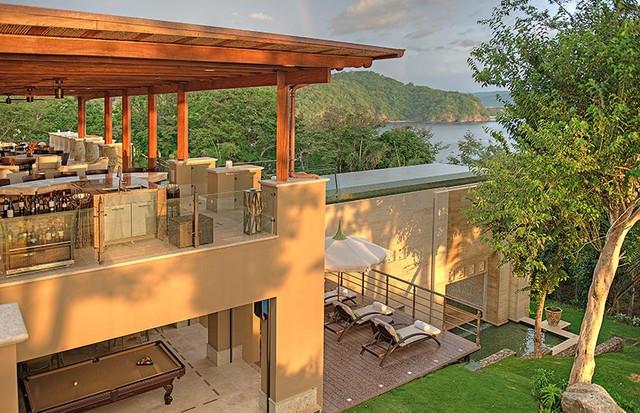 Villa Manzu (Foto: Reprodução)