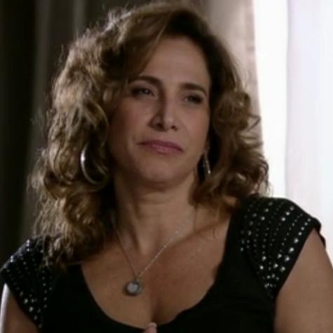 Wanda receberá ameaças anônimas de Morena, quando a jovem estiver na Capadócia (Foto: Reprodução)