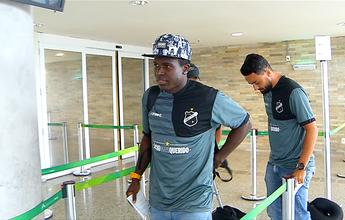 Com esperança de classificação, ABC deposita confiança em Jones Carioca
