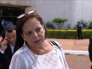 Ramona Matos Rodriguez, médica cubana que abandonou o programa Mais Médicos/GNews (Foto: Reprodução GloboNews)
