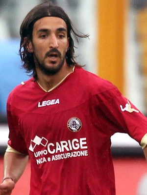 Morosini do Livorno (Foto: AFP)