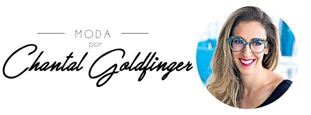 Chantal Goldfinger (Foto: Divulgação)