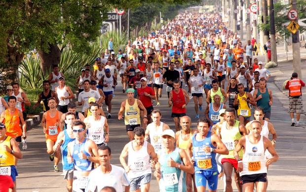 Meia Maratona de São Paulo (Foto: Sérgio Shibuya / MBraga Comunicação)