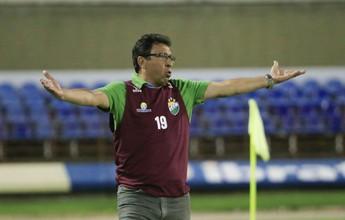 Direção do CSE acerta com técnico Lorival Santos para comandar a equipe