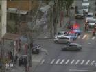 Megaoperação da polícia do RJ prende 13 no Complexo do Alemão
