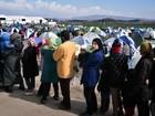 UE propõe plano de 700 milhões de euros para crise migratória