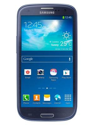 Smartphone Galaxy S3 Neo, da Samsung. (Foto: Divulgação/Samsung)