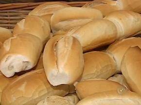 Preço do quilo do pão francês aumenta na região de Itapetininga (Foto: Reprodução/ TV TEM)
