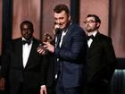 Sam Smith é maior vencedor do Grammy 2015; veja lista