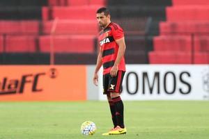 Diego Souza Sport x Coritiba Série A (Foto: Marlon Costa / Pernambuco Press)
