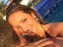 Renata Dominguez assume namoro com advogado: 'Muito feliz'