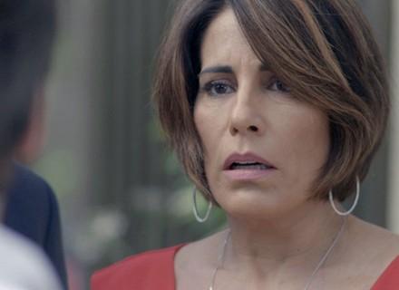 Murilo reaparece e choca Beatriz