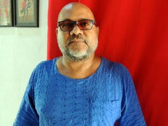O secretário-executivo do Cepir, Jorge Arruda, articula atividades de promoção da igualdade racial com sete secretarias estaduais (Foto: Anna Tiago/G1)